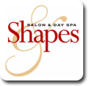 Shapes Salon & Day Spa